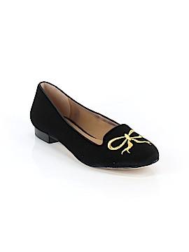 Ann Taylor Flats Size 10