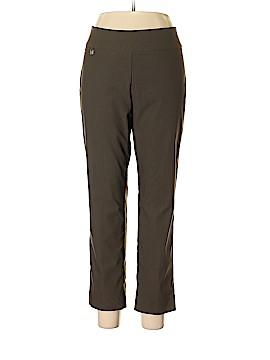 Peck & Peck Casual Pants Size 14 (Petite)
