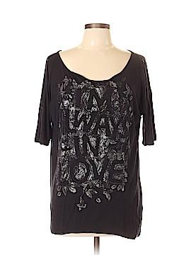 EDC Short Sleeve Top Size L