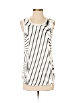 J. Crew Factory Store Sleeveless Blouse Size XS