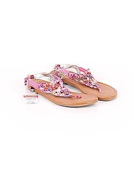Cherokee Sandals Size 5