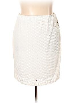 Alfani Casual Skirt Size 18 (Plus)