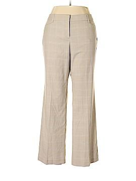 New York & Company Khakis Size 16 (Petite)