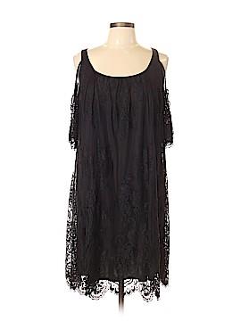 Torrid Casual Dress Size 00X Plus (0) (Plus)