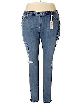 Jessica Simpson Jeans Size 20W (Plus)