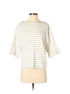 Gap 3/4 Sleeve T-Shirt Size S