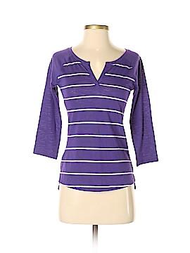 Arizona Jean Company 3/4 Sleeve T-Shirt Size XS
