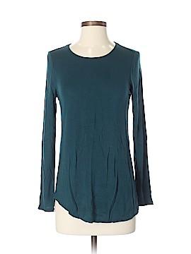 Apt. 9 Long Sleeve T-Shirt Size S (Petite)