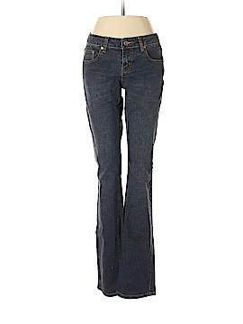 Cache Jeans Size 4