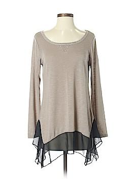 French Laundry Long Sleeve T-Shirt Size S