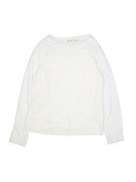 Faded Glory Sweatshirt Size M