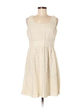 Ann Taylor LOFT Outlet Casual Dress Size 8 (Petite)