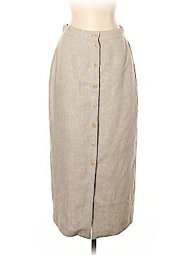 Barry Bricken Casual Skirt Size 14