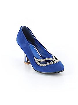 Fergalicious Heels Size 39 (EU)