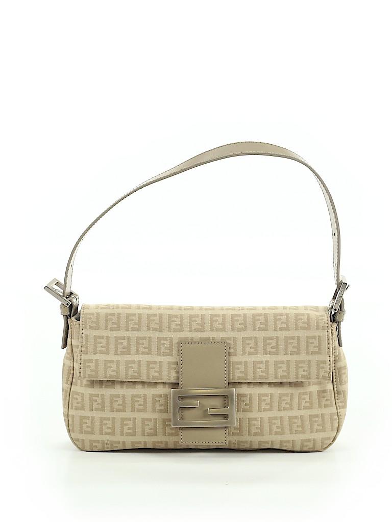 Fendi Women Shoulder Bag One Size