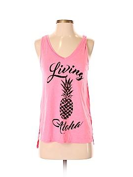 Kavio! Sleeveless T-Shirt Size S