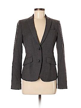 Uniqlo Wool Blazer Size 7