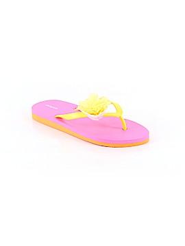 Crewcuts Outlet Flip Flops Size 4