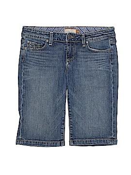 Paige Denim Shorts 29 Waist