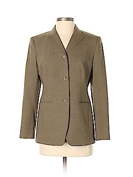 Classiques Entier Wool Blazer Size 6 (Petite)
