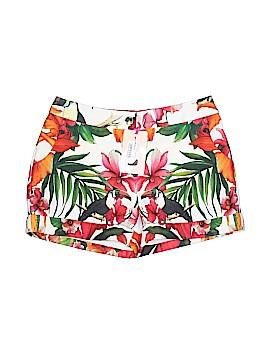 Ted Baker London Khaki Shorts Size 1