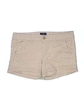 American Eagle Outfitters Khaki Shorts Size 12