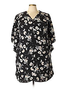 Lauren by Ralph Lauren Casual Dress Size 3X (Plus)
