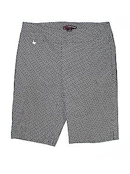 Peck & Peck Dressy Shorts Size 12