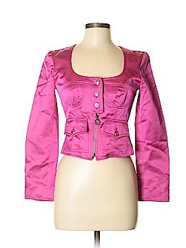 Bazar Christian Lacroix Jacket Size 38 (FR)