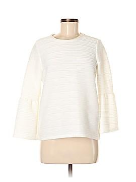 Elle Long Sleeve Top Size M