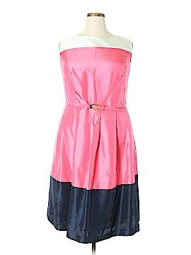 Jessica Howard Casual Dress Size 18W (Plus)
