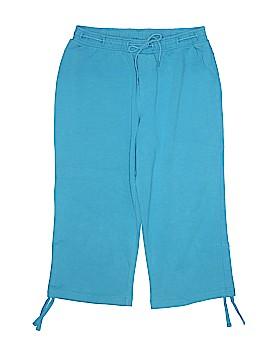 L.L.Bean Sweatpants Size 12