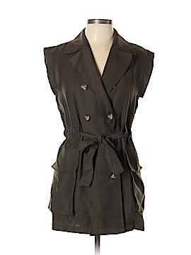 Zara Basic Vest Size S