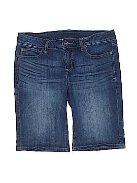 Jcpenney Denim Shorts Size 10