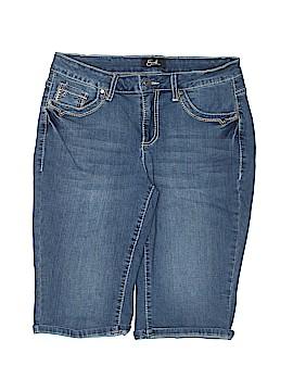 Earl Jean Denim Shorts Size 10