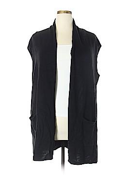 Adrienne Vittadini Cardigan Size 2X (Plus)