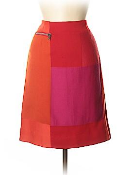 Per Se By Carlisle Wool Skirt Size 6