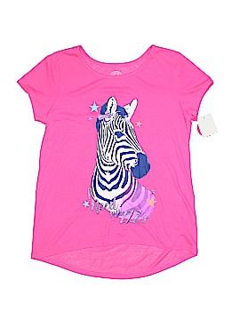 Ten Sixty Sherman Girls Short Sleeve T-Shirt Size 14