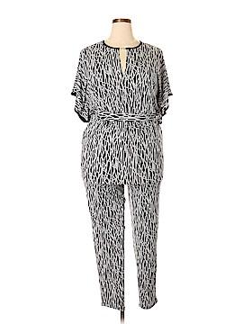 MICHAEL Michael Kors Jumpsuit Size 0X (Plus)