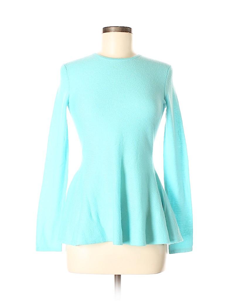 e9b8f0bbc66 Pin it Pin It Button Antonio Melani Women Cashmere Pullover Sweater Size XS