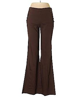 Bebe Linen Pants Size 0