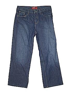 Arizona Jean Company Jeans Size 16 (Husky)