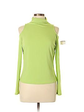Joseph Ribkoff Long Sleeve Blouse Size 12