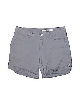DKNY Khaki Shorts Size 12