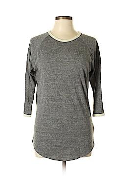 Lularoe 3/4 Sleeve T-Shirt Size M