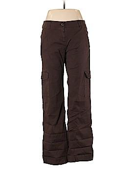 Banana Republic Factory Store Cargo Pants Size 10
