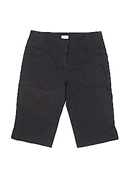 Cache Khaki Shorts Size 2
