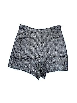 L'Agence Dressy Shorts Size Med (2)
