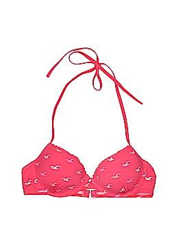 Hollister Swimsuit Top Size M