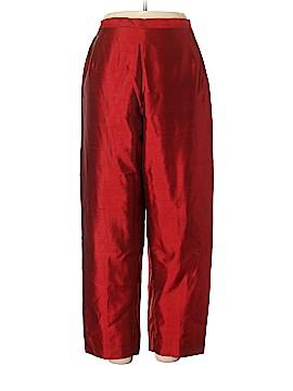Avenue Silk Pants Size 18 (Plus)